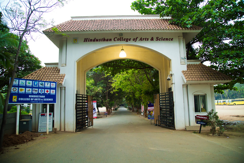 Hindusthan College of Arts and Science - HICAS Coimbatore