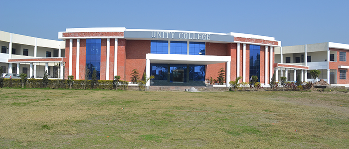 Unity Law College, Rudrapur - Courses, Fees, Placement