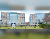 Gurgaon College of Engineering - Courses, Fees, Placement Reviews