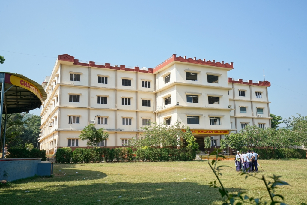 Chaitanya Engineering College, Visakhapatnam - Courses, Fees