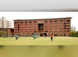 JIIT - Jaypee Institute of Information Technology, Noida