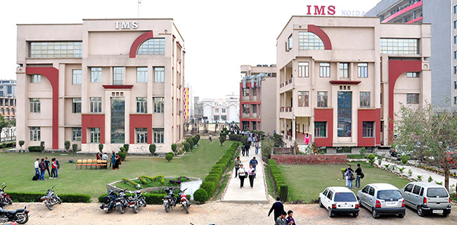 IMS Law College, Noida - Courses, Fees, Placement Reviews