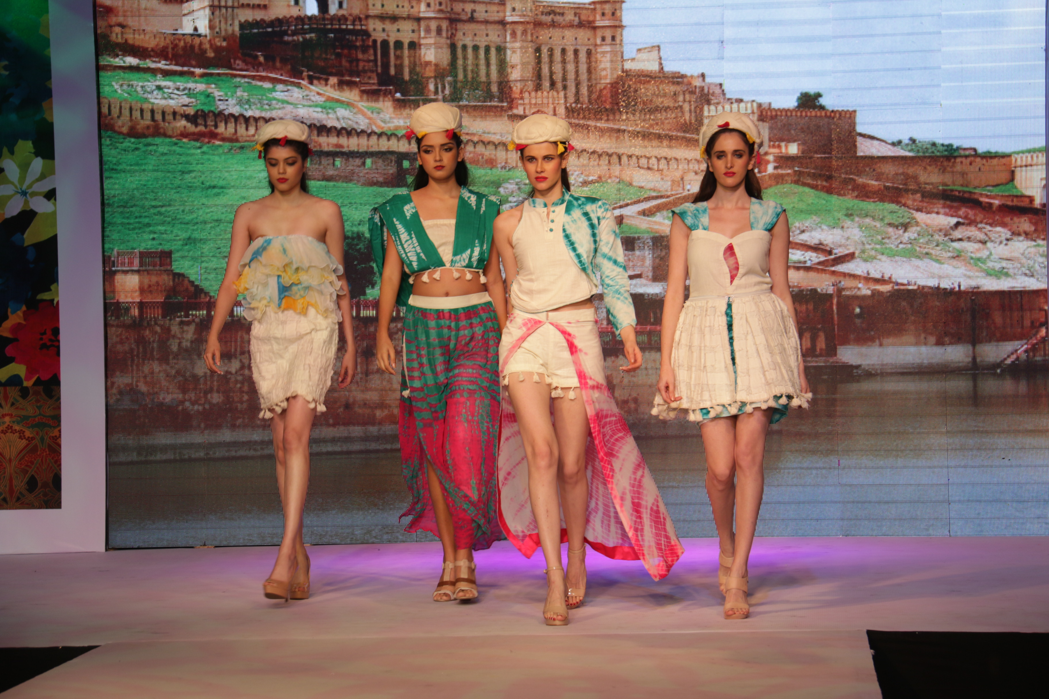 Heights Institute Of Fashion And Technology Jaipur Courses Fees Placements Ranking Admission 2020