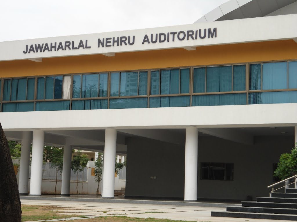 JNTUH Hyderabad - Cut Off, Placements, Admission, Fees