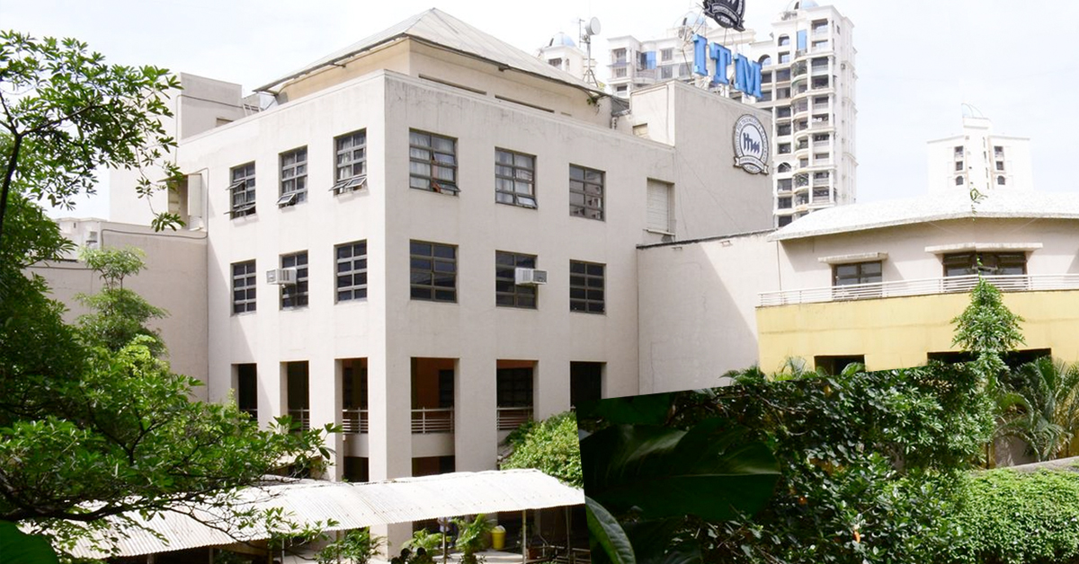 ITM Executive Education Centre, Mumbai - Courses, Fees