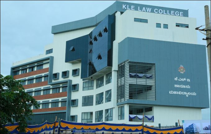 K.L.E. Society's Law College, Bangalore: Courses, Fees, Placements,  Ranking, Admission 2021