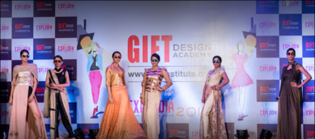Professional Fashion Designing At Gift Design Academy Placements Fees Admission Eligibility