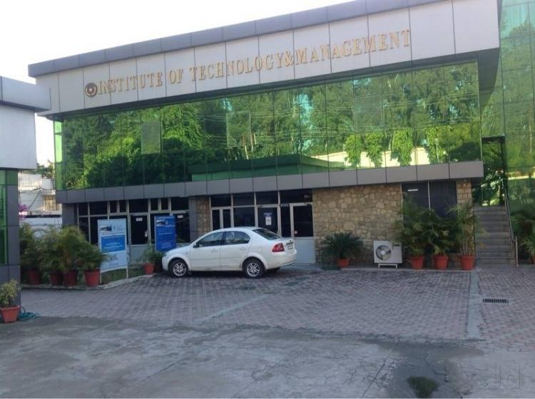 ITM - Institute of Technology and Management, Dehradun
