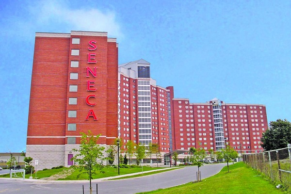 Seneca College Of Applied Arts And Technology Seneca Ranking Courses Fees Admissions Scholarships