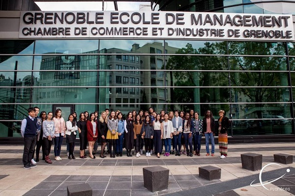 Msc Fashion Design And Luxury Management From Grenoble Graduate School Of Business Fees Requirements Ranking Eligibility Scholarship