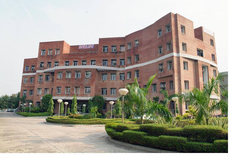 ASM - Apeejay School of Management, Delhi: Courses, Fees, Placements,  Ranking, Admission 2021