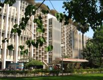 M Tech  in Materials Science at IIT Bombay - Indian