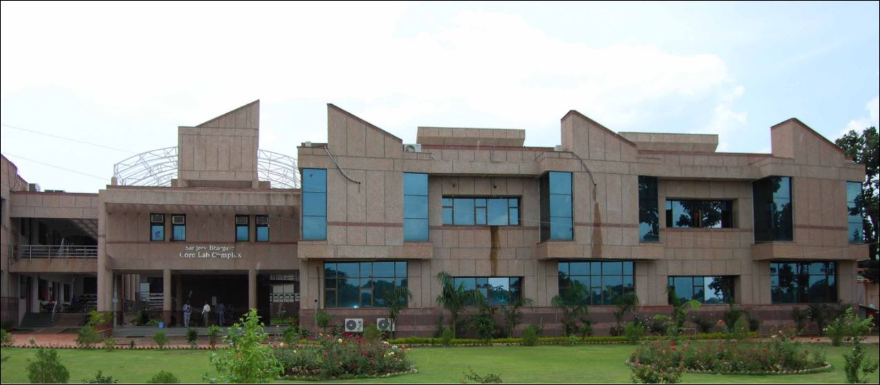 Department Of Mechanical Engineering Jabalpur Courses Fees Placements Ranking Admission 2020