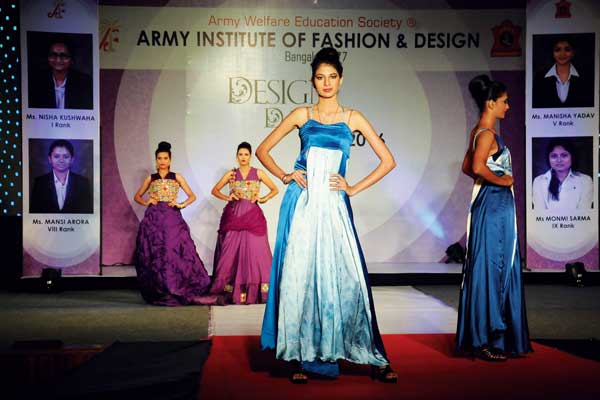 Army Institute Of Fashion And Design Bangalore Courses Fees Placements Ranking Admission 2020