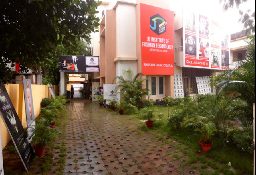 Jd Institute Of Fashion Technology Bhubaneswar Courses Fees Placements Ranking Admission 2020