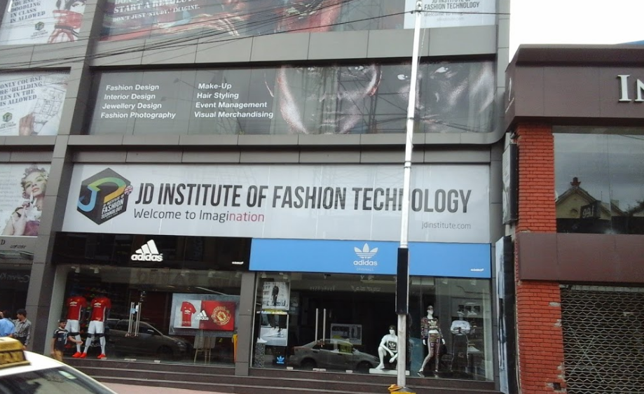 Jd Institute Of Fashion Technology Brigade Road Bangalore Courses Fees Placements Ranking Admission 2020