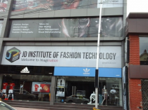 Diploma In Make Up Artistry At Jd Institute Of Fashion Technology Lavelle Road Placements Fees Admission Eligibility