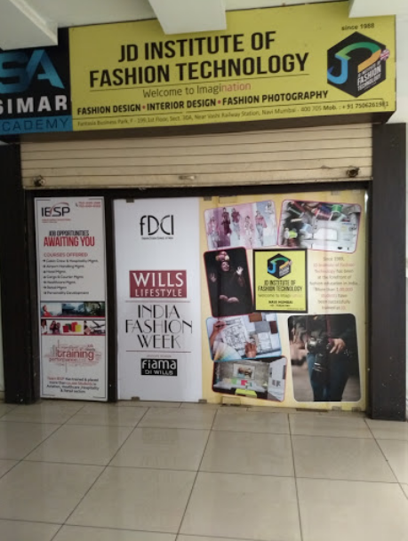 Jd Institute Of Fashion Technology Vashi Ranktechnology