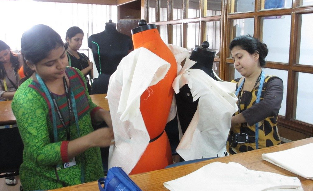 Jd Institute Of Fashion Technology Patna Courses Fees Placements Ranking Admission 2020