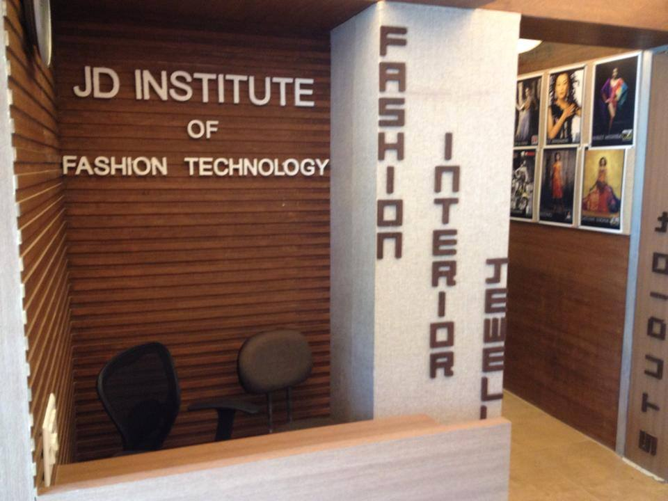 Jd Institute Of Fashion Technology Surat Courses Fees Placements Ranking Admission 2020