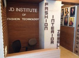 Fashion Design Courses And Colleges In Vadodara Fees Placements Cut Offs
