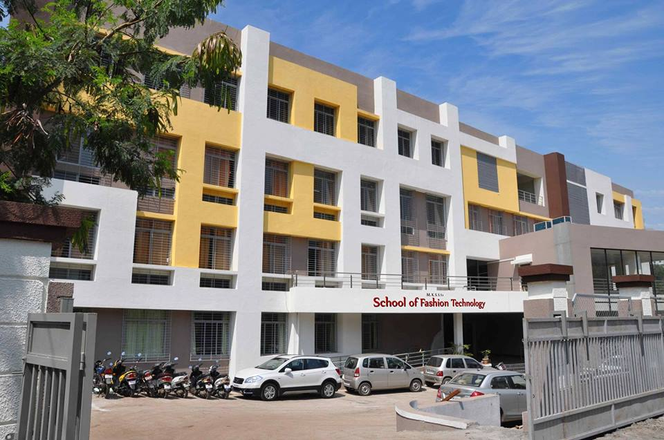 MKSSS' School of Fashion Technology, Pune: Courses, Fees, Placements,  Ranking, Admission 2020