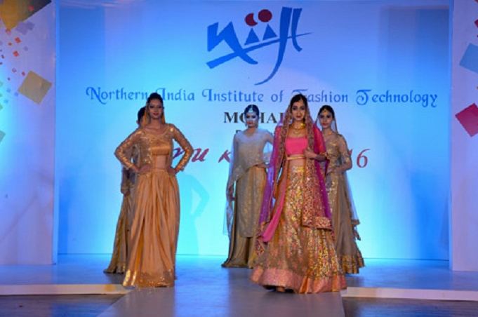 Northern India Institute Of Fashion Technology Mohali Courses Fees Placements Ranking Admission 2020