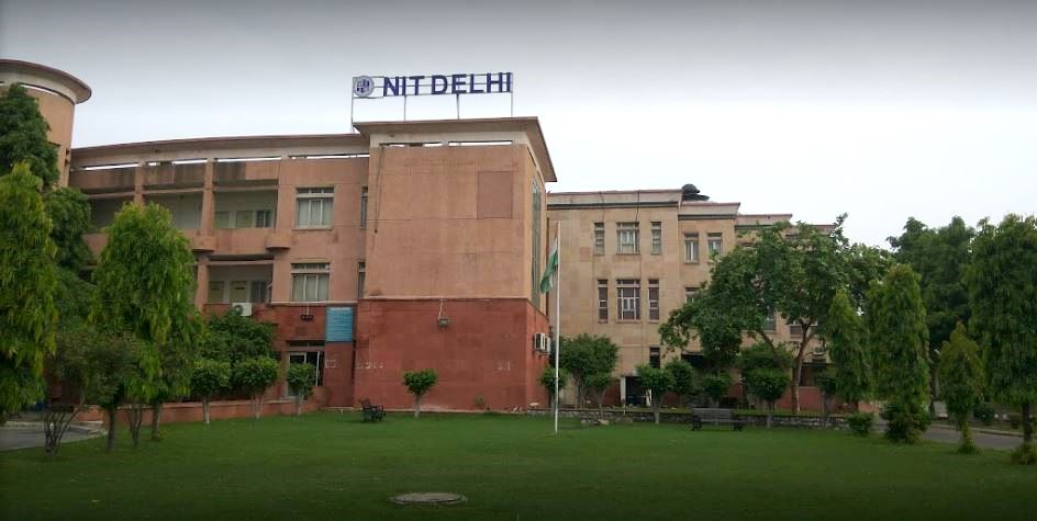 NIT Delhi (NITD) - Cut Off, Placements, Ranking, Courses 2019