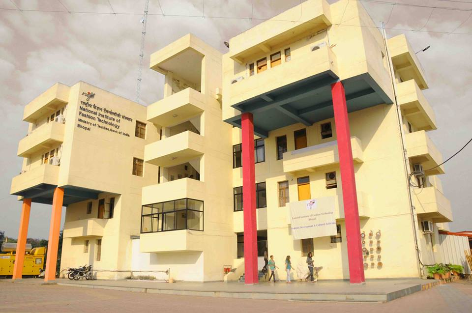 Nift Bhopal Courses Fees Ranking Admission Placement Cutoff Eligibility