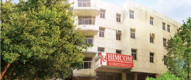 Heritage Institute of Management and Communication (HIMCOM), Delhi
