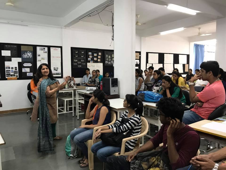 Bfa In Applied Art At School Of Fine Arts Applied Arts Mit Adtu Placements Fees Admission Eligibility