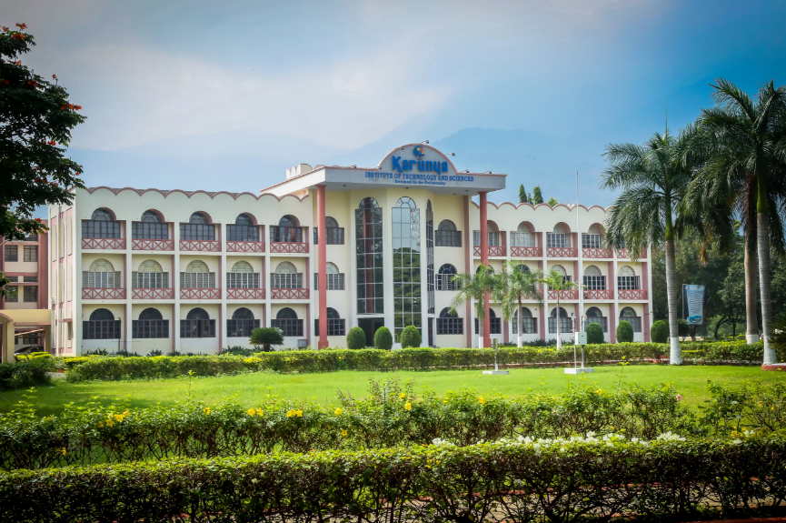 Karunya Institute of Technology and Sciences, Coimbatore