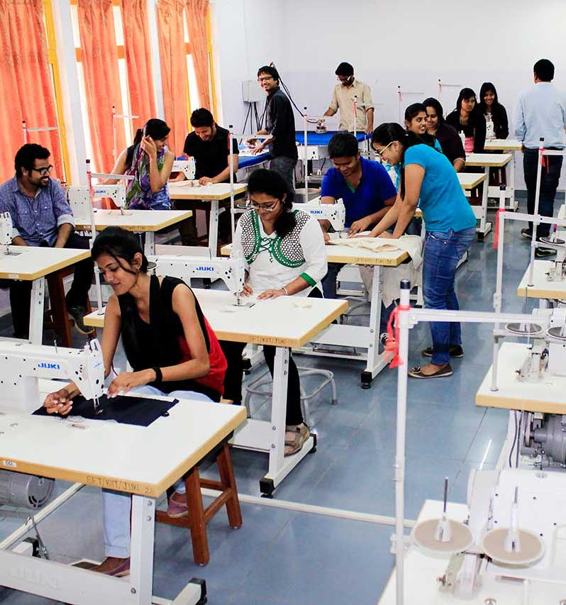 B Des In Fashion At Kiit School Of Fashion Technology Ksft Placements Fees Admission Eligibility