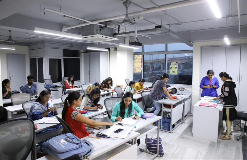Hamstech Institute Of Creative Education Hyderabad Courses Fees Placements Ranking Admission 2020