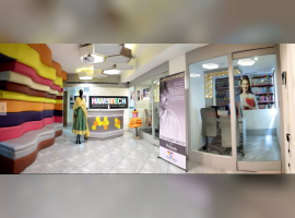 Hamstech Institute Of Fashion And Interior Design Secunderabad Hyderabad Courses Fees Placements Ranking Admission 2020
