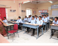MBA in Logistics and Shipping at Coimbatore Marine College