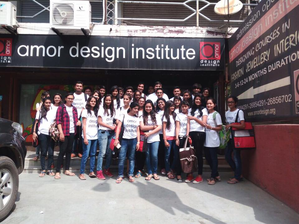 Amor Design Institute Ahmedabad Courses Fees Placements Ranking Admission 2020