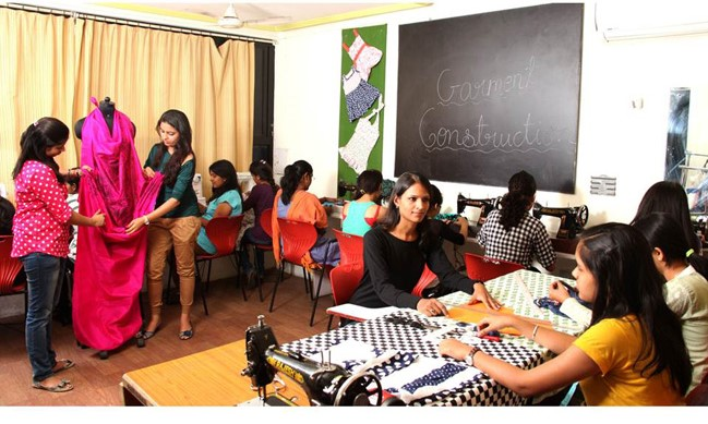 International Institute Of Fashion Design Pune Courses Fees Placements Ranking Admission 2020