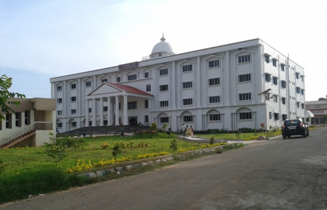 Ksou Mysore Courses Fees Placements Ranking Admission 2020