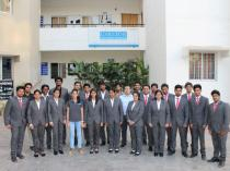 Post Graduate Diploma in Management at IMT Hyderabad - Institute of