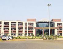 RGPV Bhopal - Admission, Courses, Fees, Ranking, Scholarship