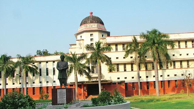 Image result for allahabad university
