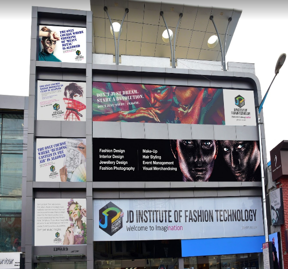 Jd Institute Of Fashion Technology R T Nagar Bangalore Courses Fees Placements Ranking Admission 2020