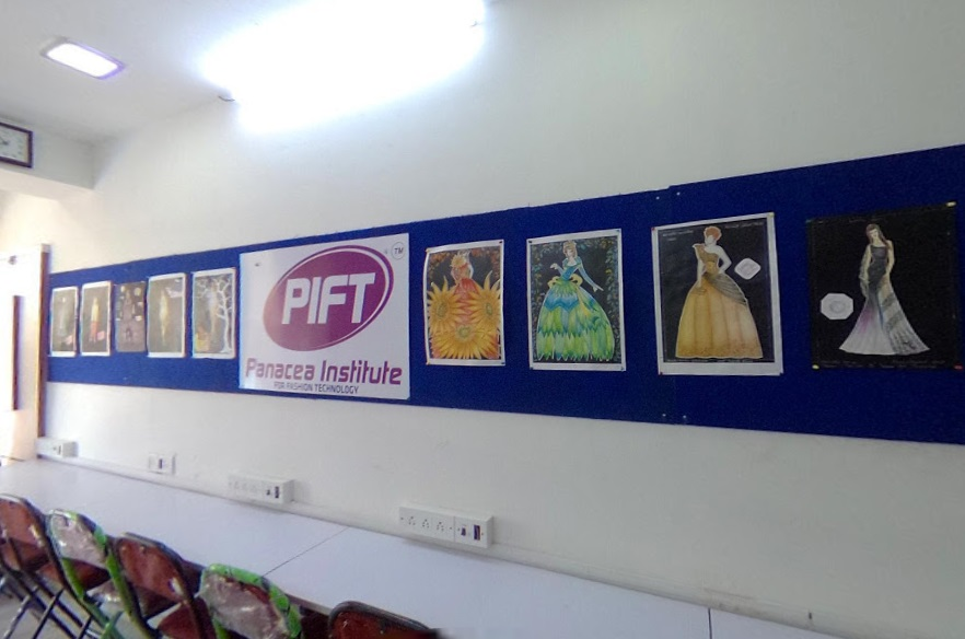 Panacea Institute Of Fashion Technology Mumbai Courses Fees Placements Ranking Admission 2020