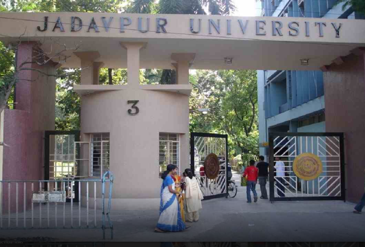 Jadavpur University Courses Fees Placement Ranking Admission 2020