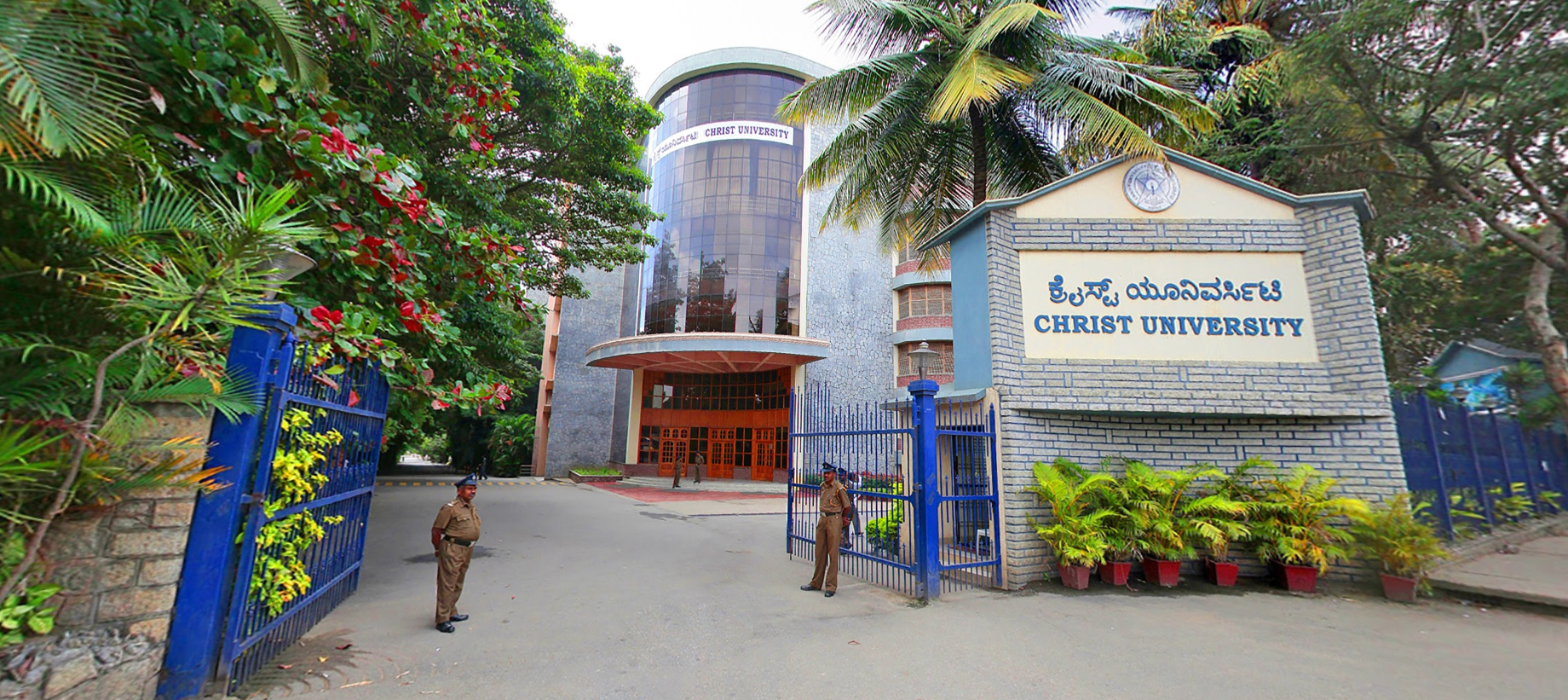 Christ University - Courses, Fees, Ranking, Admission 2019