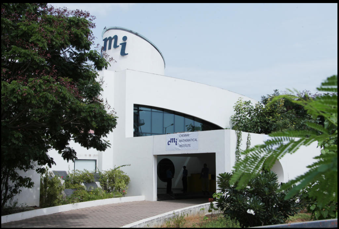 Chennai Mathematical Institute (CMI) - Admission 2020, Fees, Placements, Courses, Ranking, Cutoff