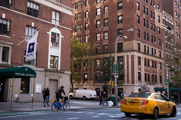New York University Nyu Fees Courses Rank Admission 2020 Scholarships Eligibility