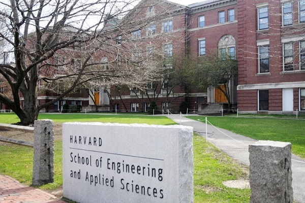 Bachelors in Physics from Harvard University - Fees