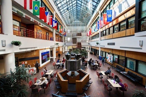 University of Calgary - Ranking, Courses, Fees, Admissions